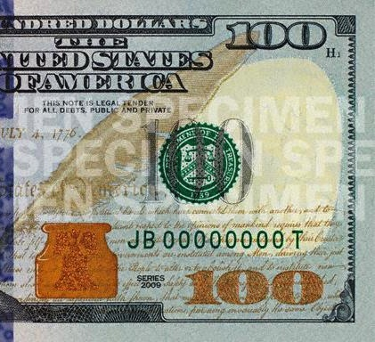 The Hidden Meanings in the New $100 Bill!
